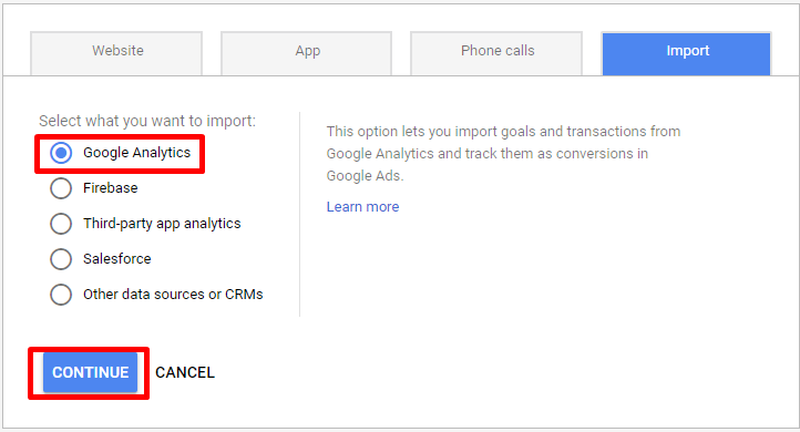 google_ads_import_analytics_continue.png